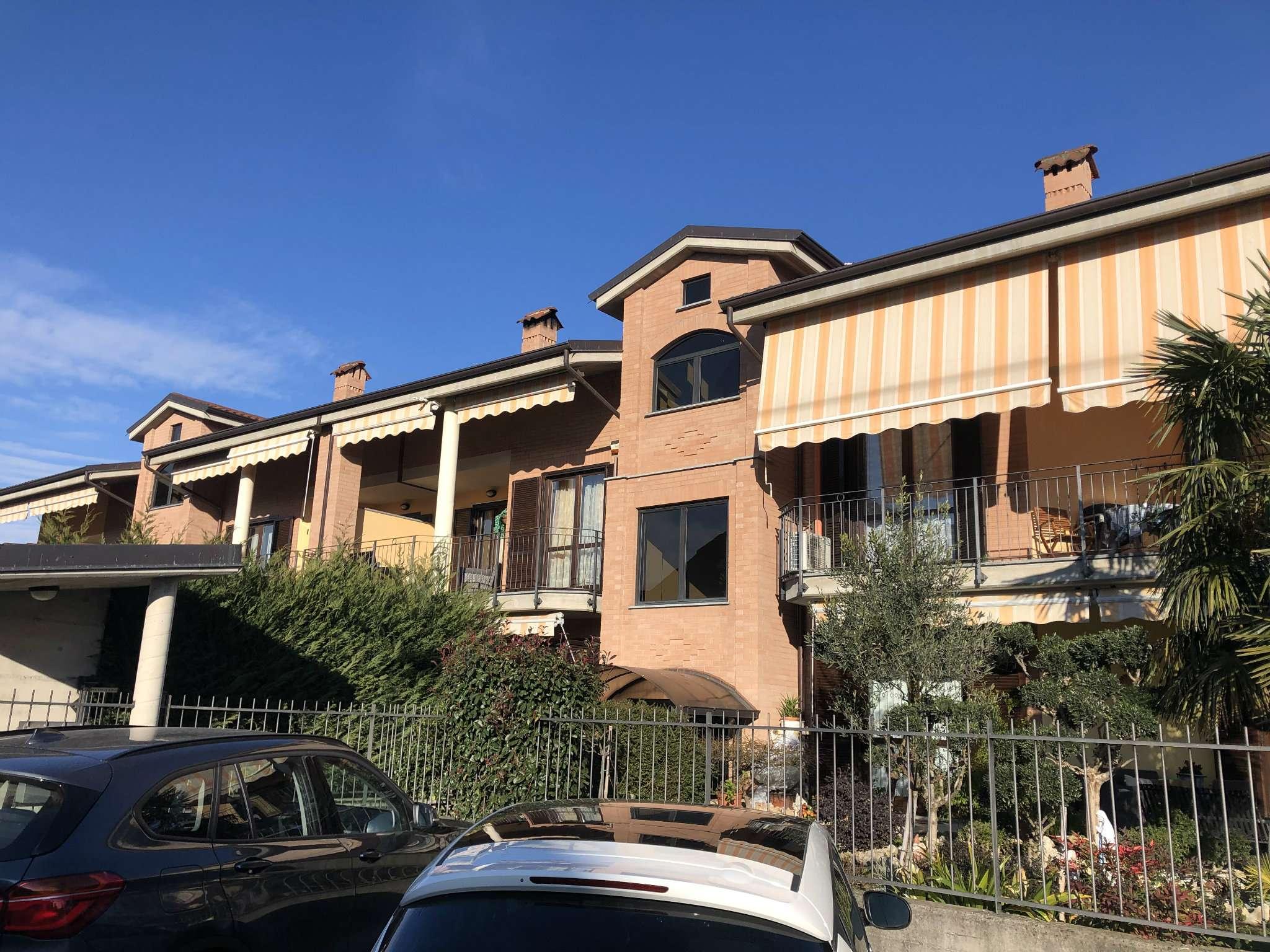 Appartamento in vendita a Pianezza, 5 locali, prezzo € 298.000   CambioCasa.it