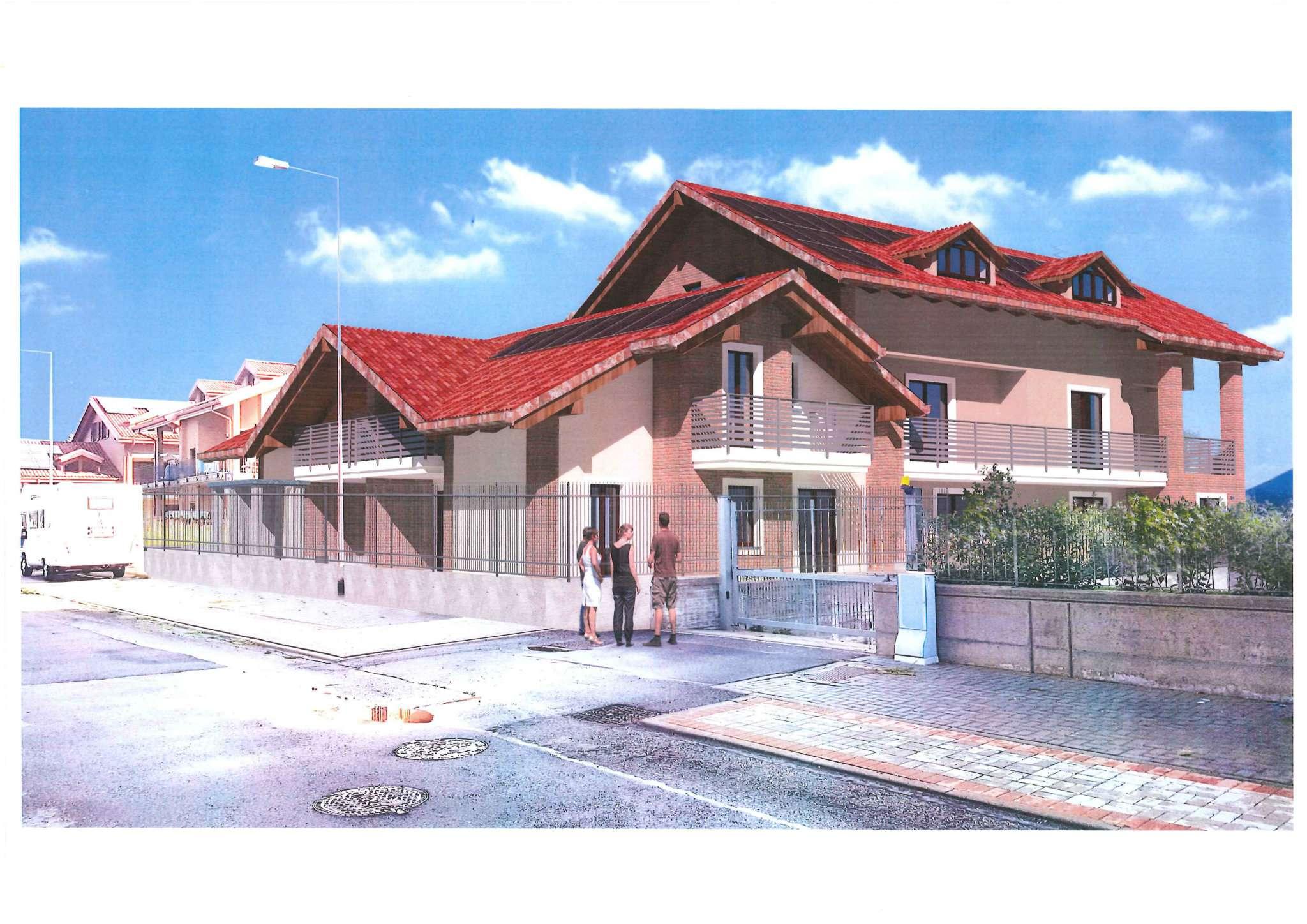 Appartamento in vendita a Pianezza, 3 locali, prezzo € 265.000 | PortaleAgenzieImmobiliari.it