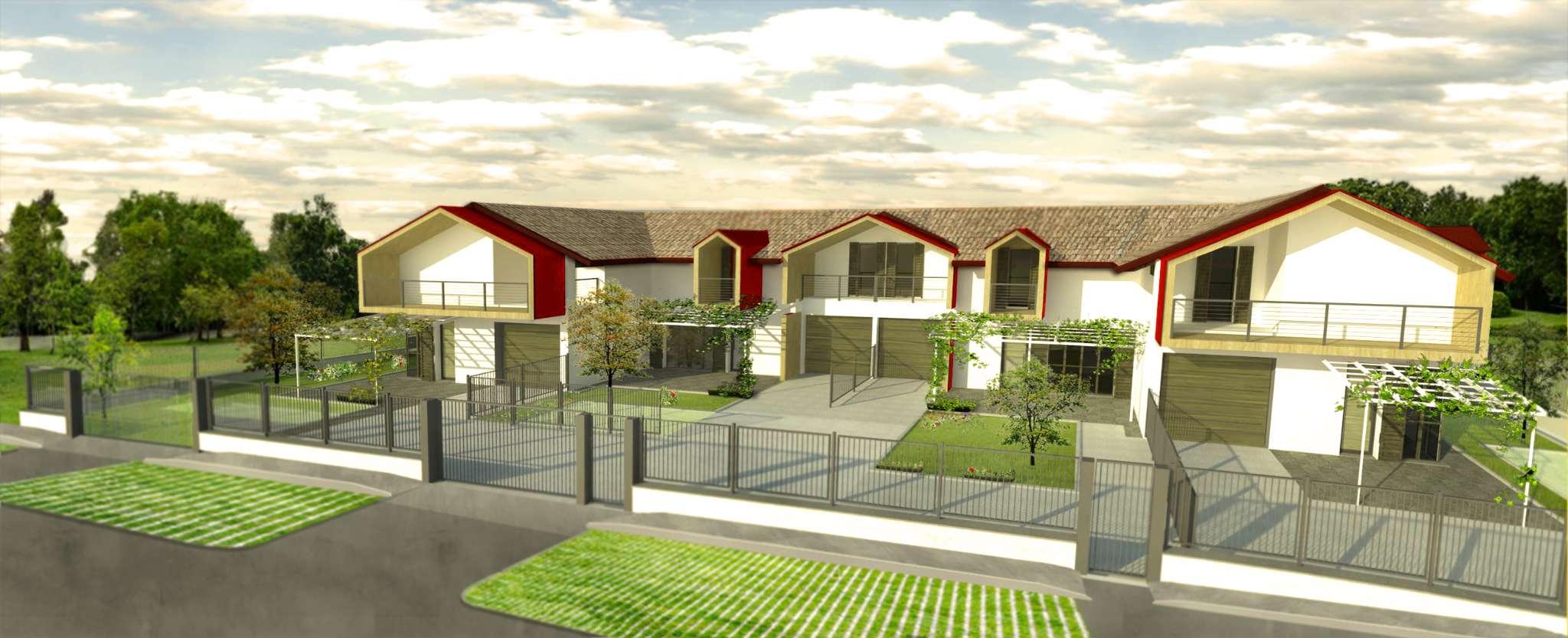 Villa in vendita a Druento, 5 locali, prezzo € 320.000   PortaleAgenzieImmobiliari.it