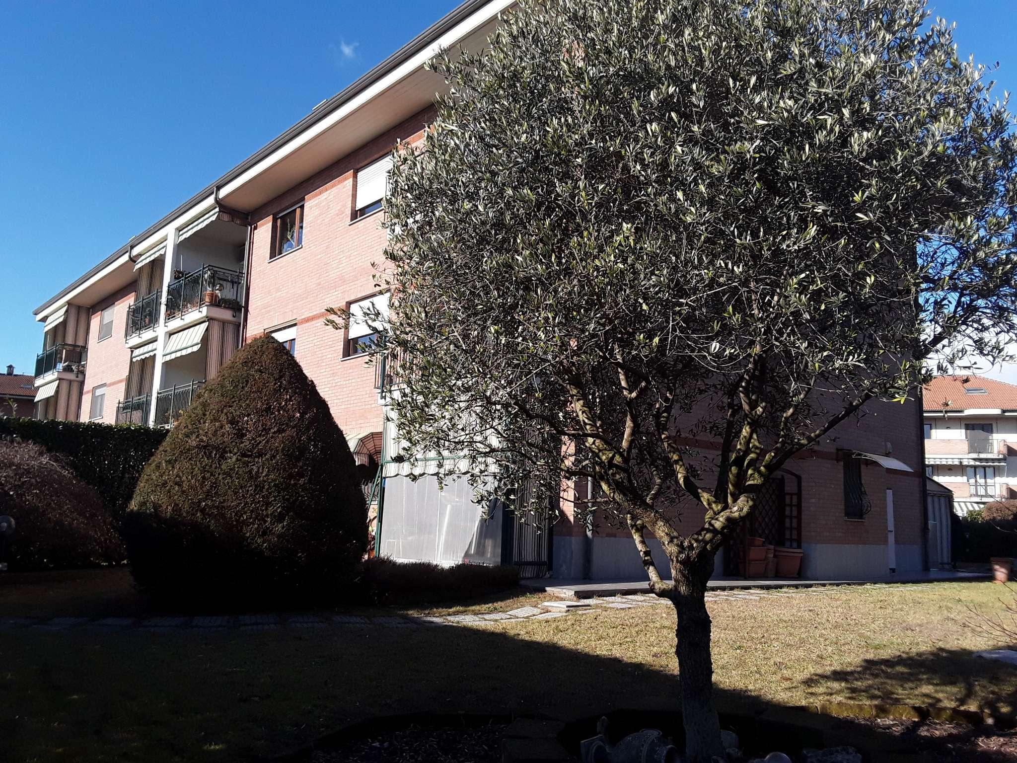 Appartamento in vendita a Pianezza, 4 locali, prezzo € 339.000 | CambioCasa.it