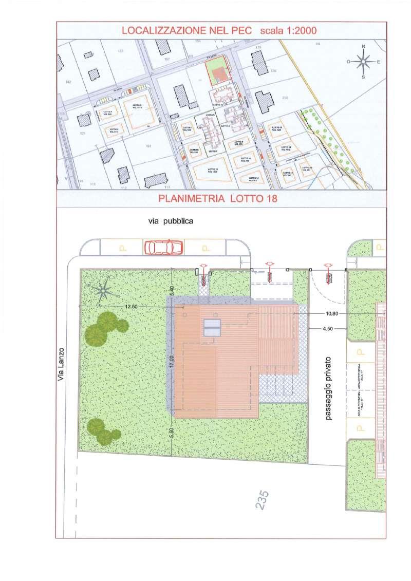 Villa in vendita a Druento, 6 locali, prezzo € 430.000   PortaleAgenzieImmobiliari.it