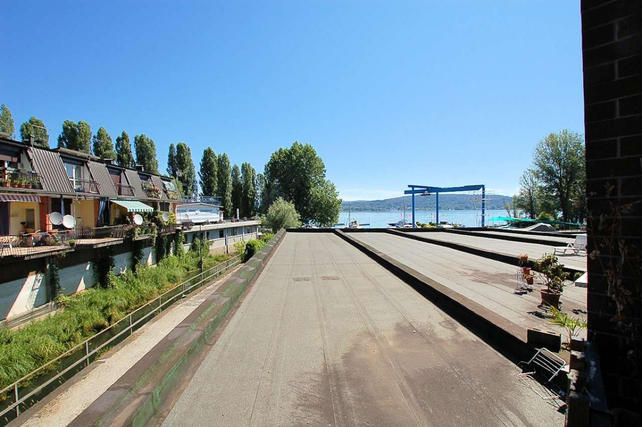 Lago Maggiore Arona vendita monolocale di 40 mq.