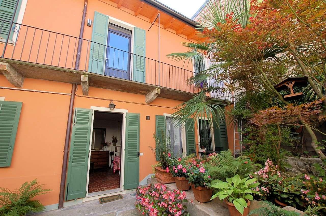 Appartamento in ottime condizioni arredato in affitto Rif. 7722019