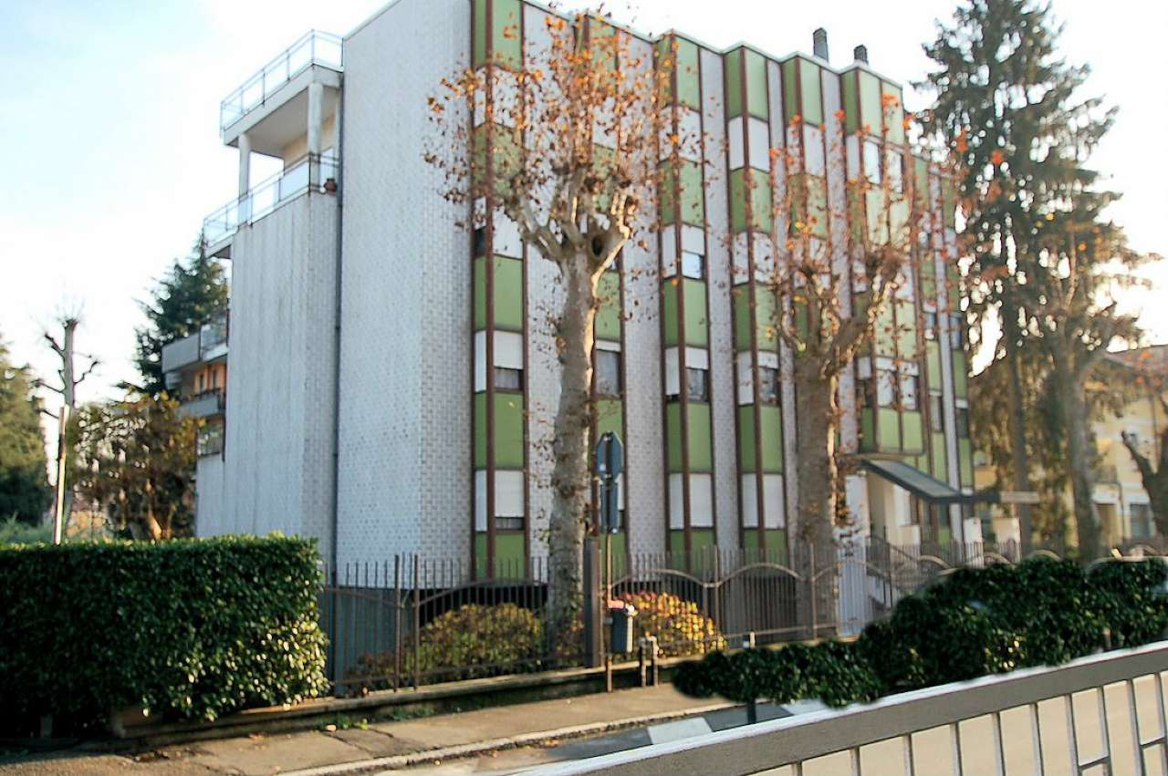 Appartamento in buone condizioni in affitto Rif. 9015492