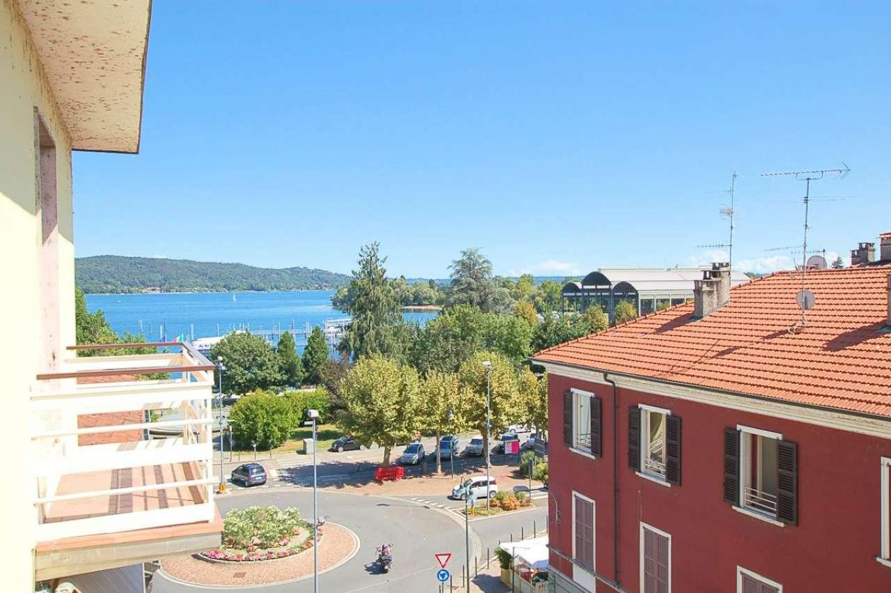 Appartamento in affitto a Arona, 2 locali, prezzo € 550   PortaleAgenzieImmobiliari.it