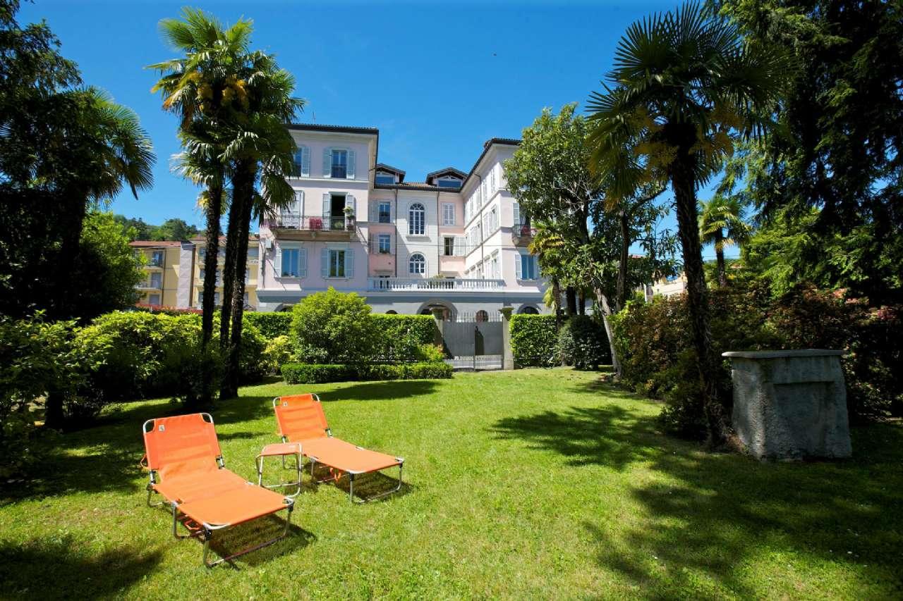 Appartamento in affitto a Meina, 3 locali, prezzo € 850   PortaleAgenzieImmobiliari.it