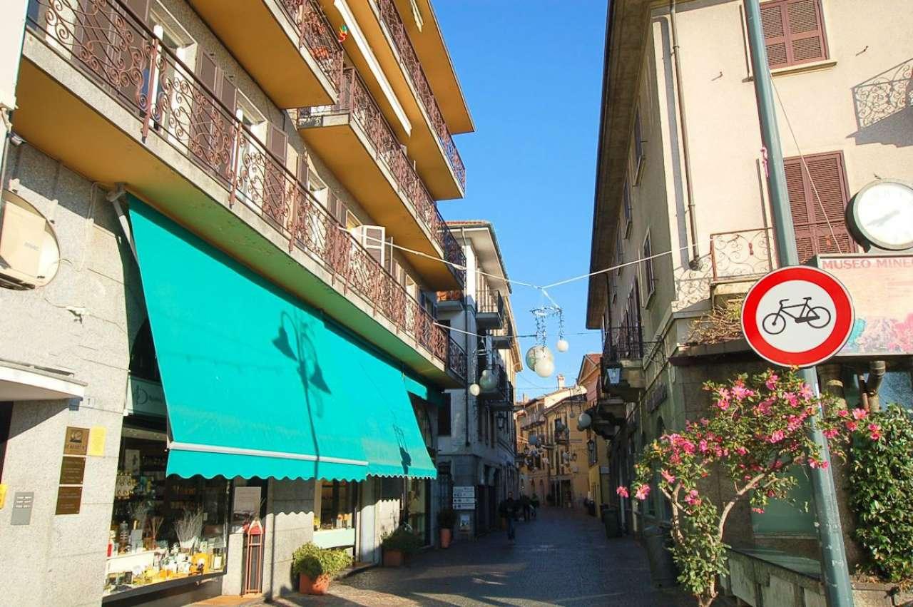 Appartamento in affitto a Arona, 2 locali, prezzo € 550 | PortaleAgenzieImmobiliari.it