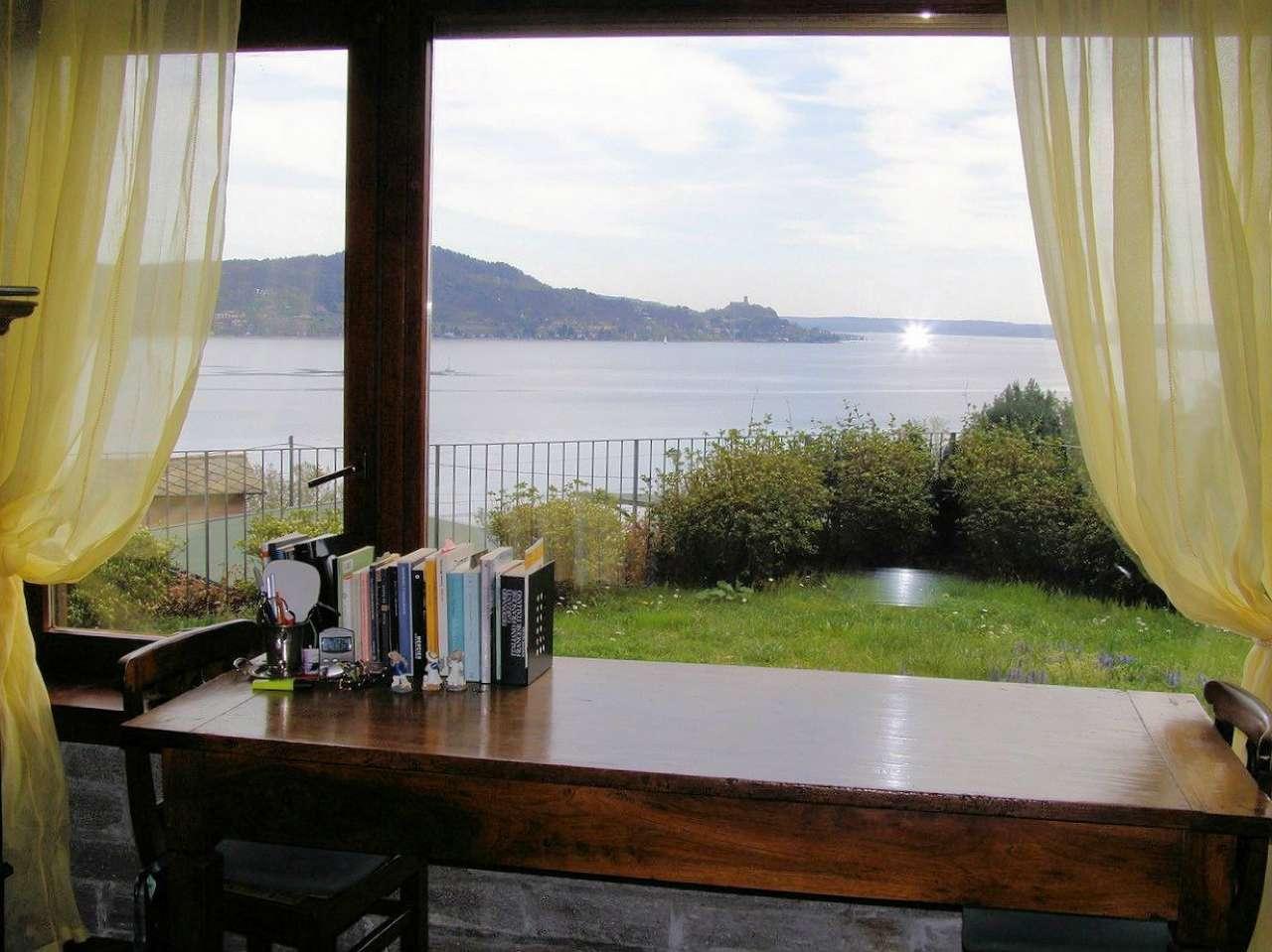 Appartamento in vendita a Lesa, 2 locali, prezzo € 180.000 | PortaleAgenzieImmobiliari.it