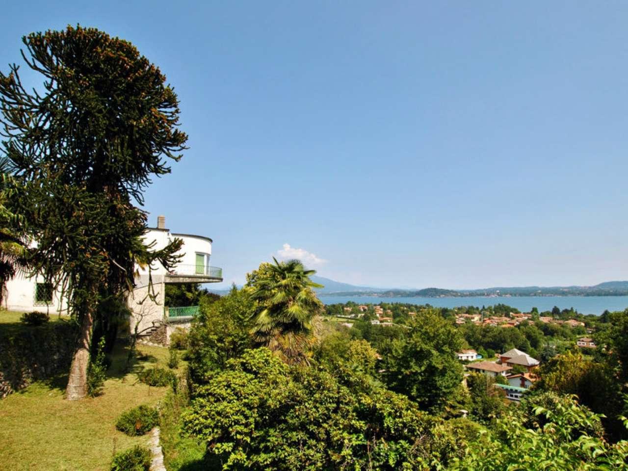 Villa in vendita a Lesa, 9999 locali, prezzo € 540.000 | PortaleAgenzieImmobiliari.it