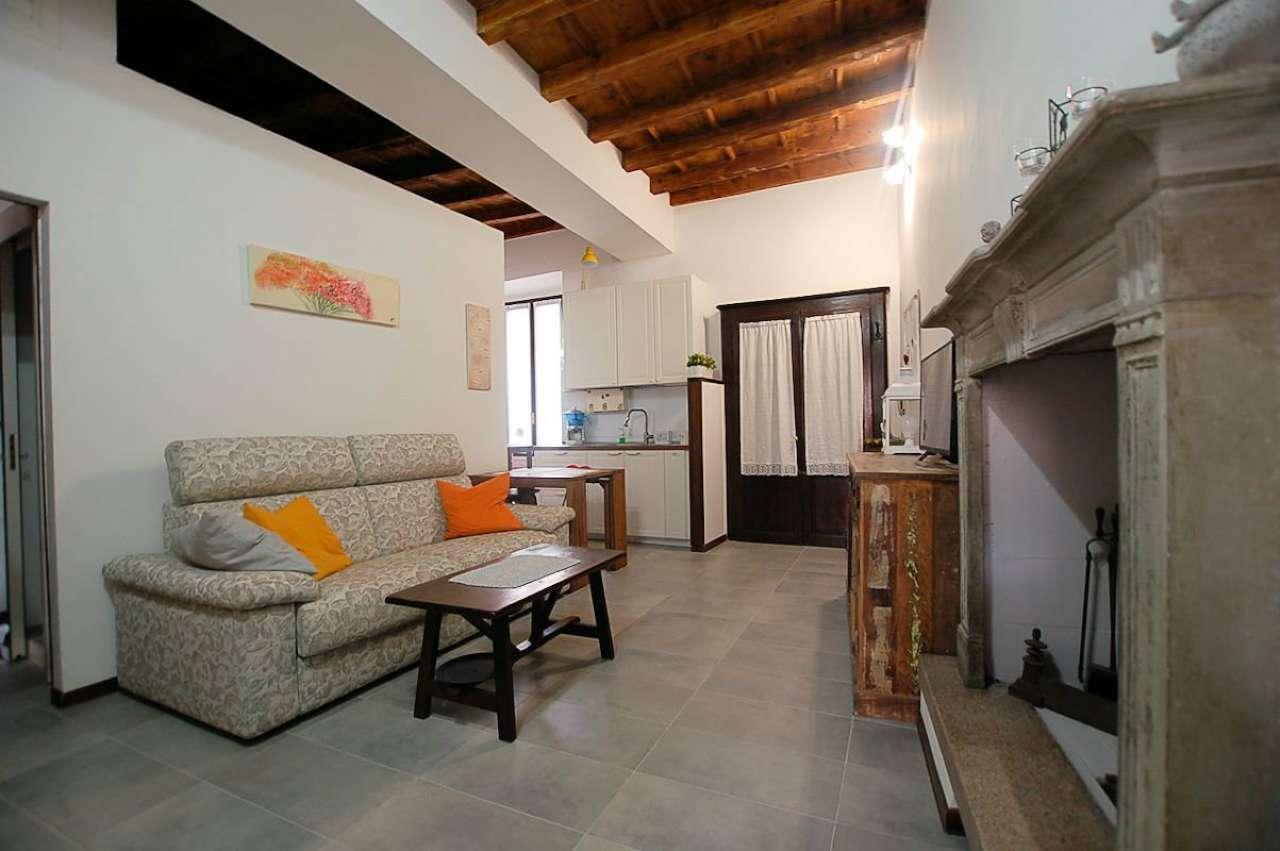 Appartamento in vendita a Arona, 3 locali, prezzo € 180.000   CambioCasa.it