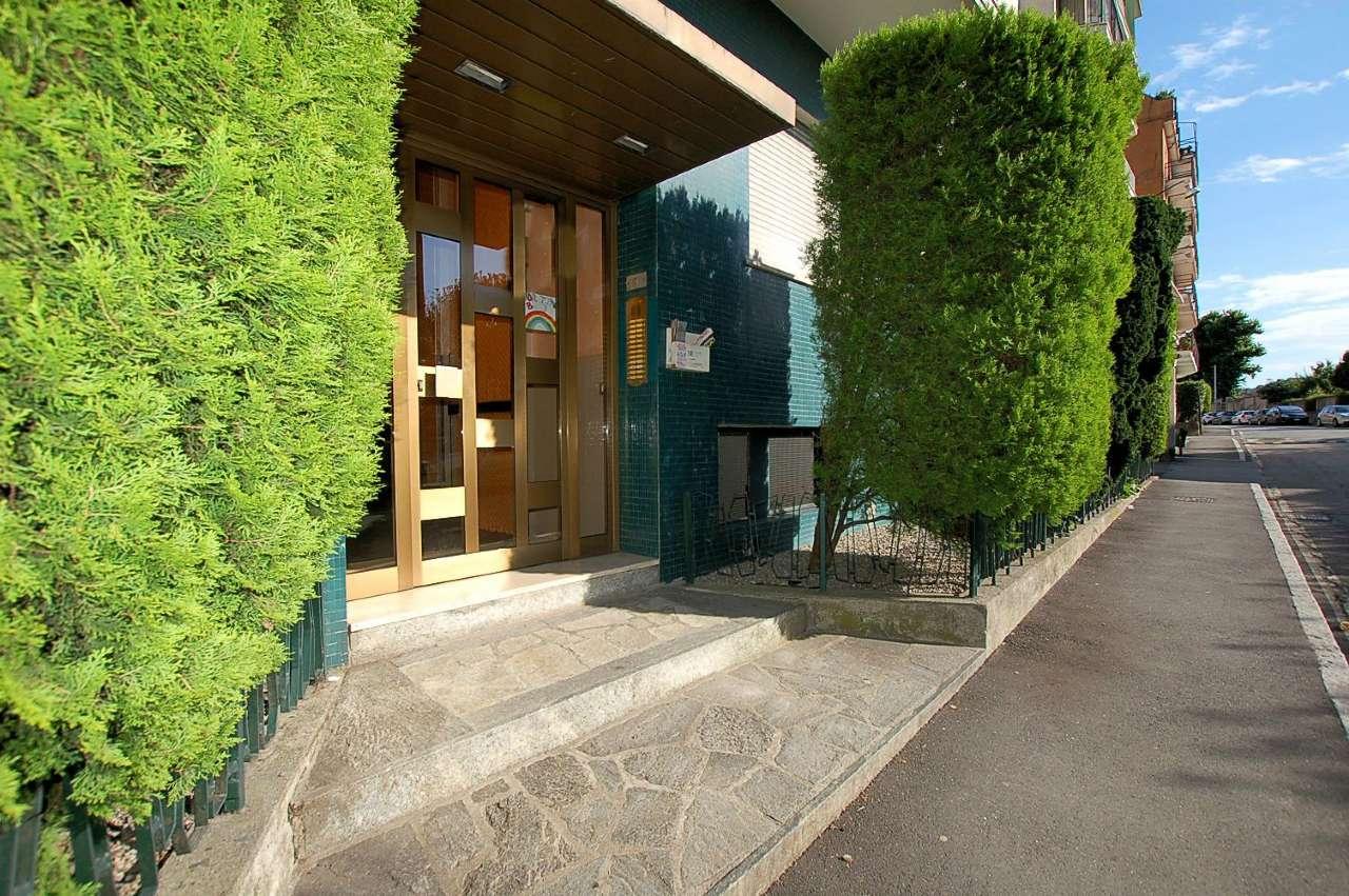 Appartamento in vendita a Arona, 3 locali, prezzo € 175.000 | CambioCasa.it