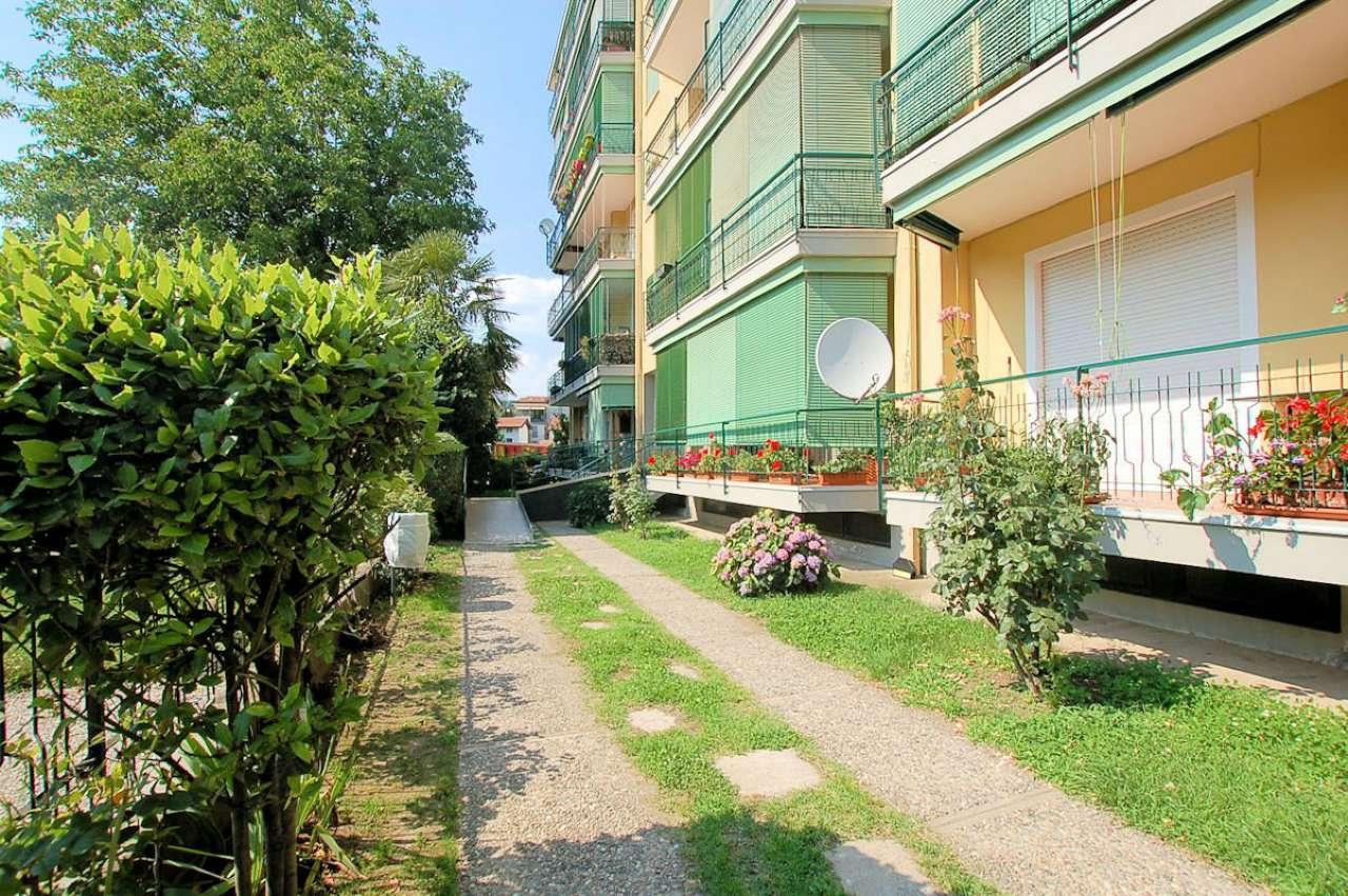 Appartamento in vendita a Arona, 3 locali, prezzo € 125.000 | CambioCasa.it