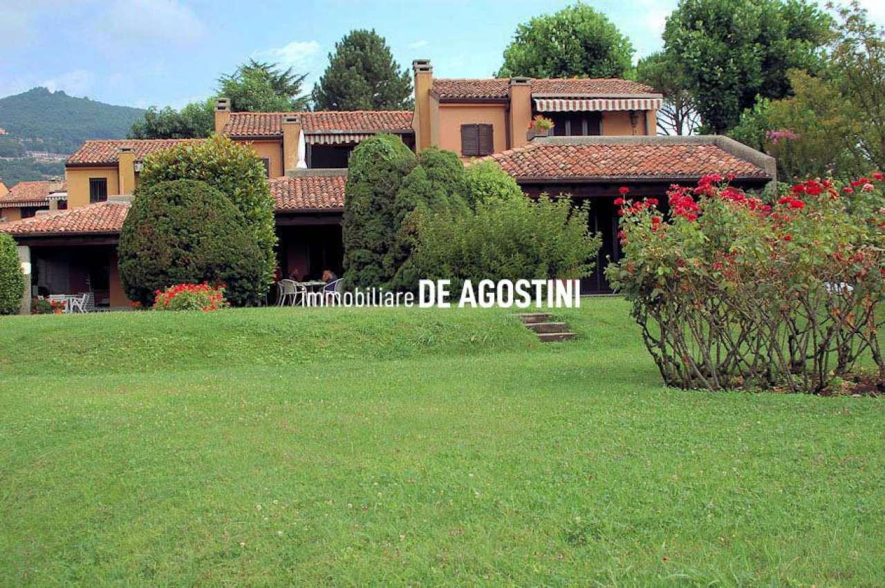 Appartamento in vendita a Lesa, 3 locali, prezzo € 280.000 | CambioCasa.it