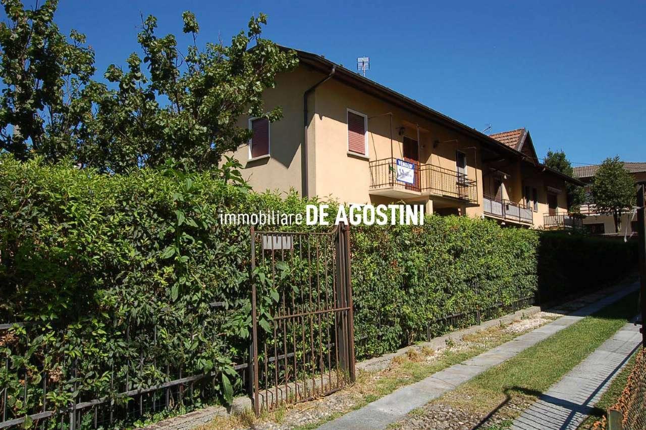 Soluzione Semindipendente in vendita a Colazza, 4 locali, prezzo € 150.000 | PortaleAgenzieImmobiliari.it