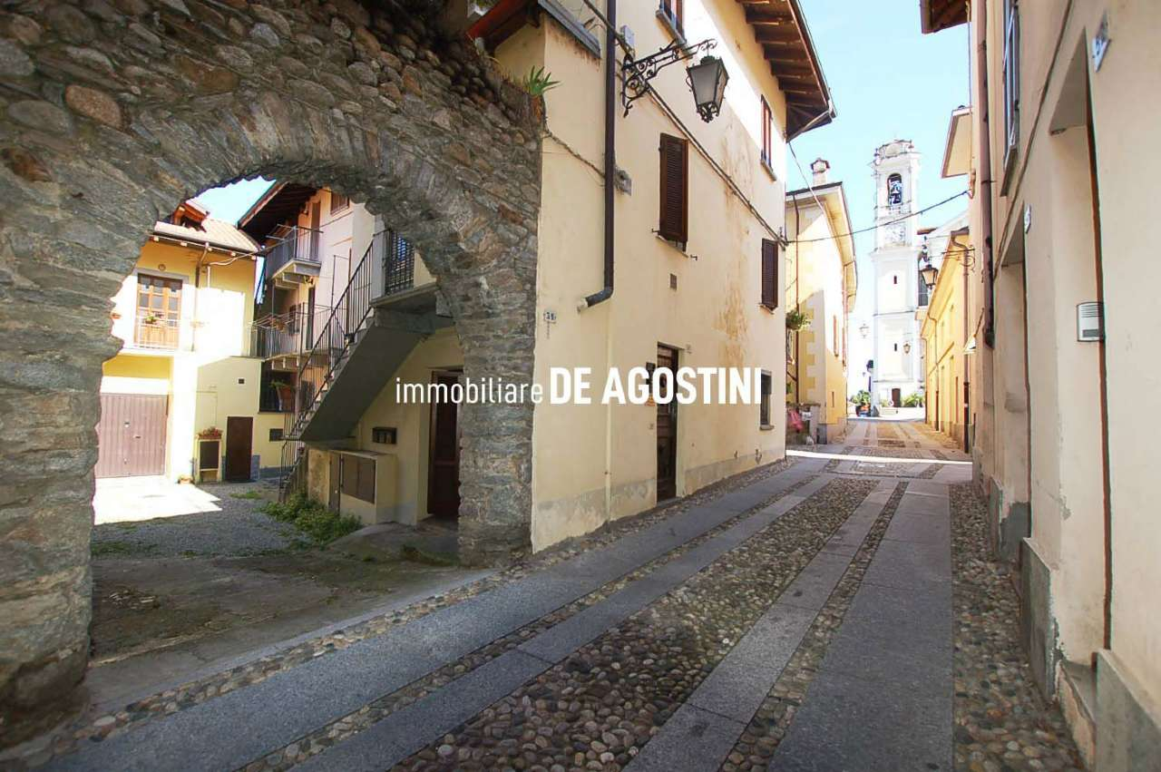Appartamento in vendita a Meina, 2 locali, prezzo € 65.000 | PortaleAgenzieImmobiliari.it