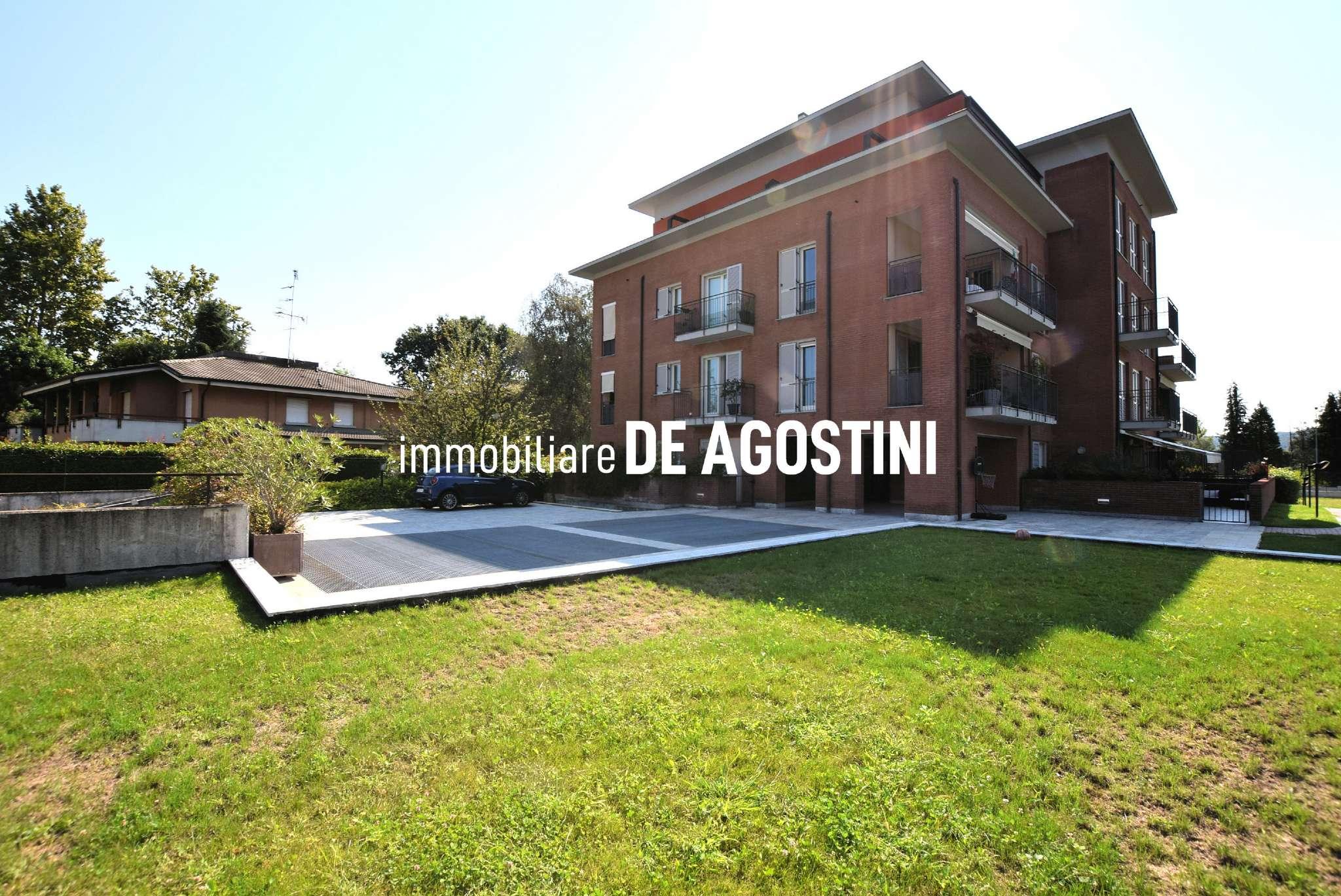 Box / Garage in vendita a Arona, 1 locali, prezzo € 20.000   CambioCasa.it