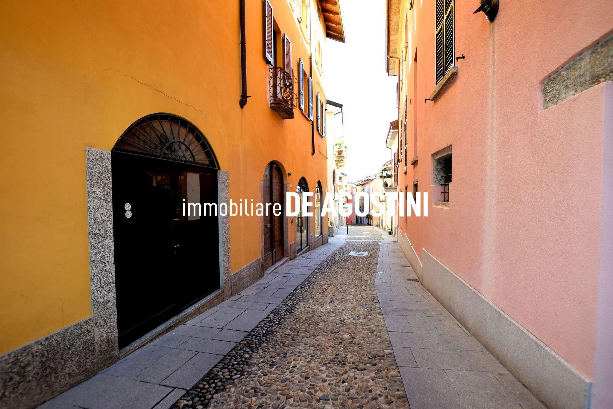 Negozio / Locale in vendita a Arona, 1 locali, prezzo € 75.000 | CambioCasa.it