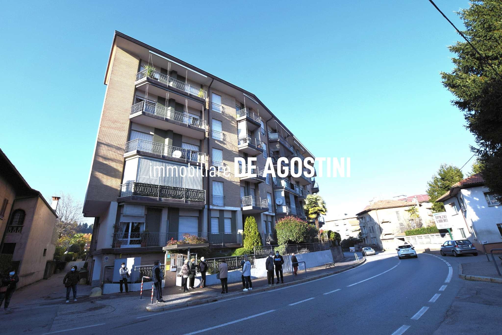Appartamento in affitto a Arona, 1 locali, prezzo € 350 | PortaleAgenzieImmobiliari.it