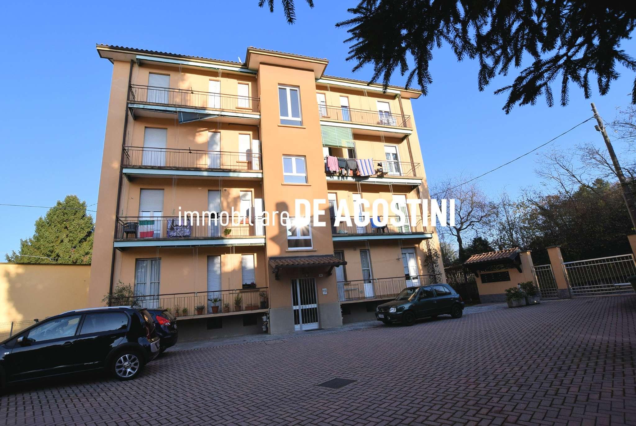 Appartamento in affitto a Arona, 3 locali, prezzo € 450 | CambioCasa.it