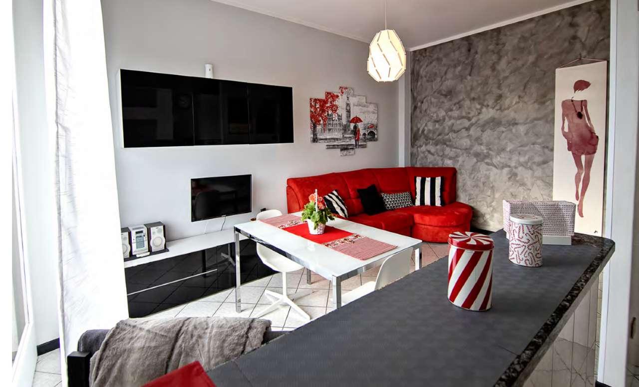 Appartamento in affitto a Arona, 2 locali, prezzo € 800 | PortaleAgenzieImmobiliari.it