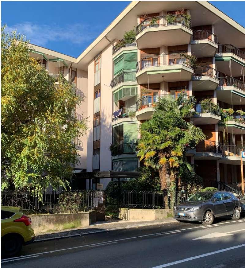 Appartamento in affitto a Arona, 2 locali, prezzo € 600 | PortaleAgenzieImmobiliari.it