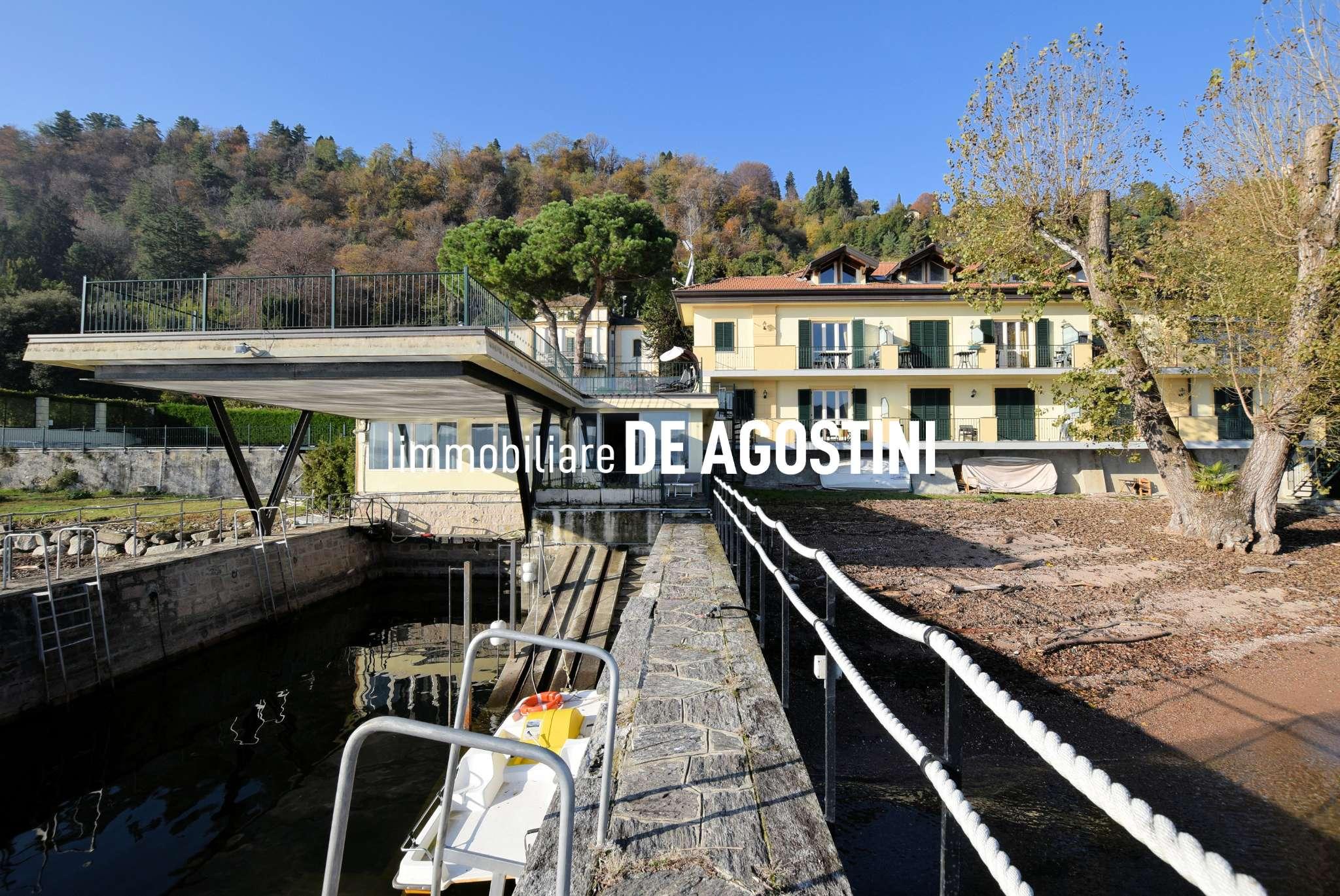 Appartamento in vendita a Meina, 2 locali, prezzo € 250.000 | PortaleAgenzieImmobiliari.it