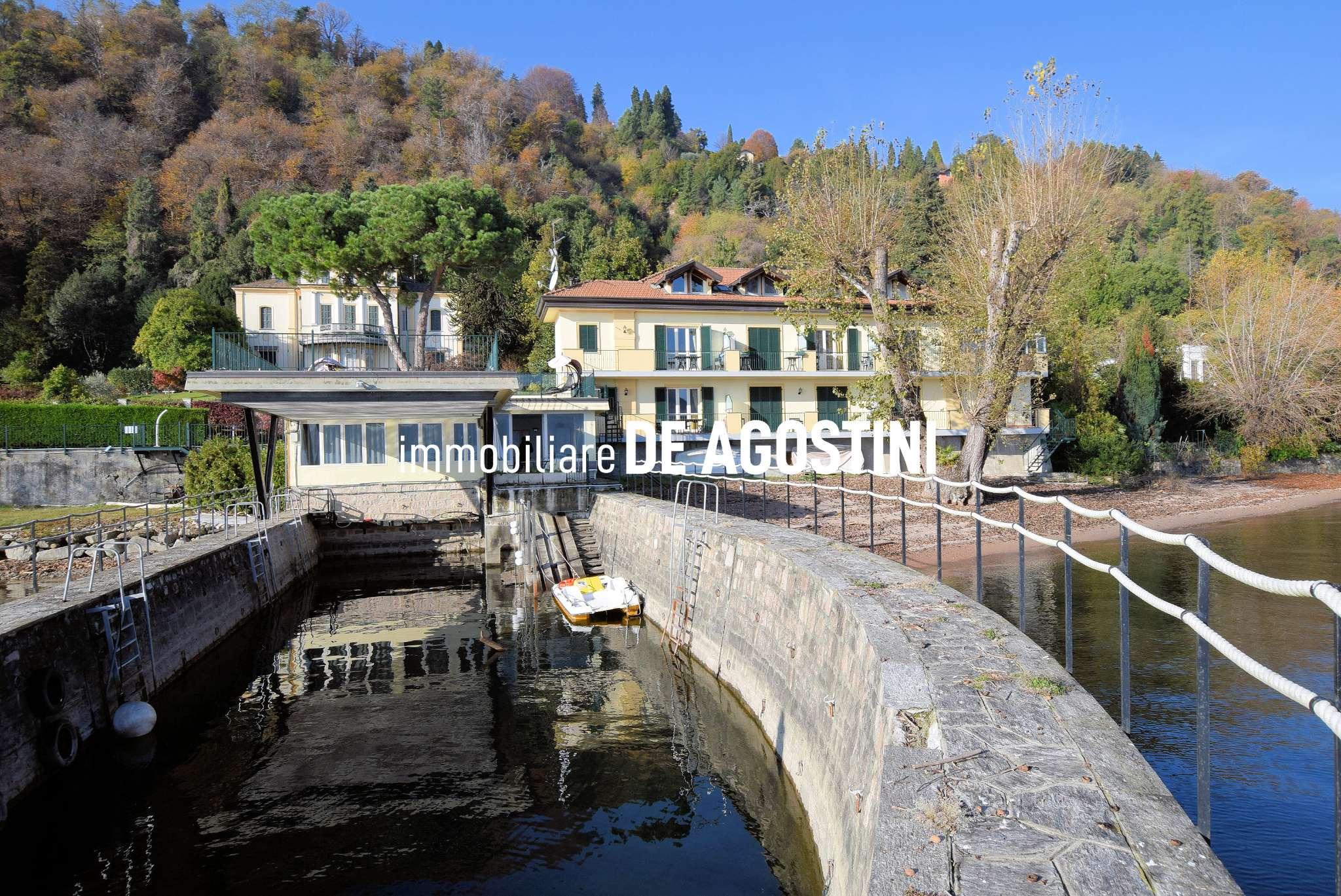 Appartamento in vendita a Meina, 3 locali, prezzo € 450.000 | PortaleAgenzieImmobiliari.it