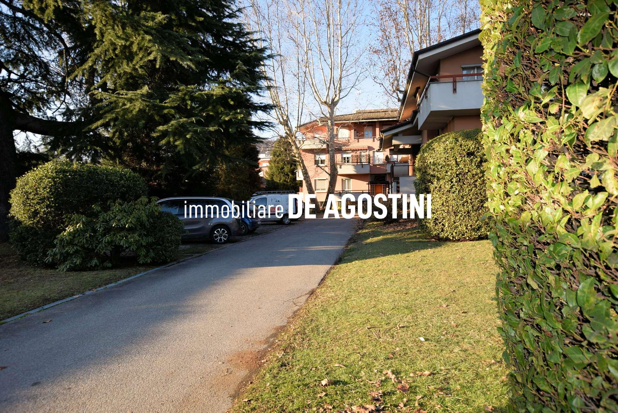 Appartamento in affitto a Arona, 3 locali, prezzo € 580 | CambioCasa.it