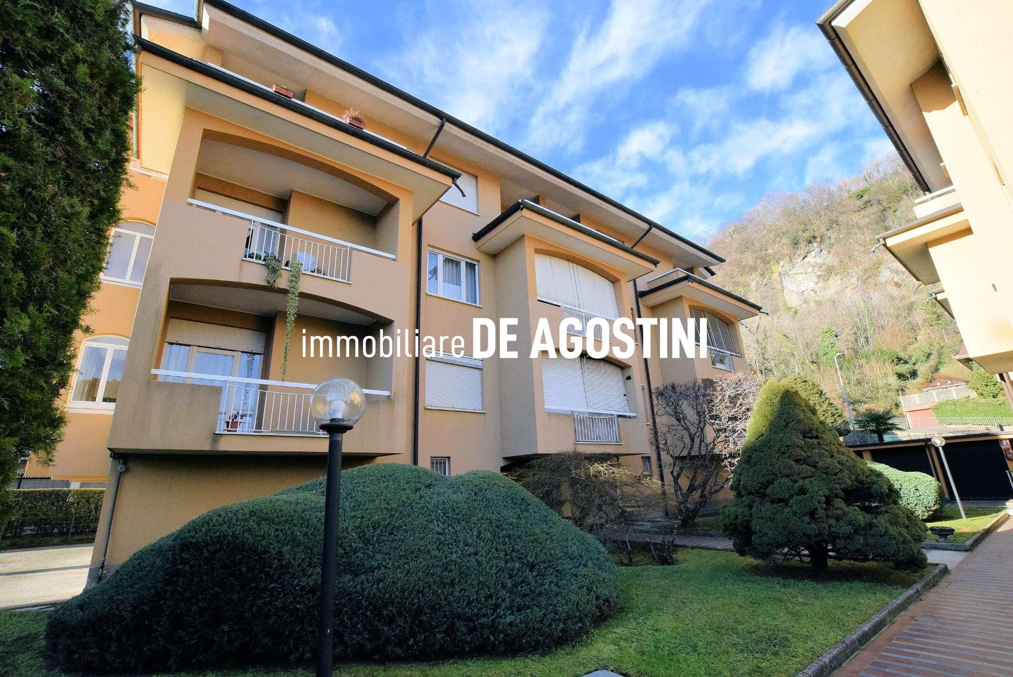 Appartamento in vendita a Arona, 2 locali, prezzo € 125.000   CambioCasa.it