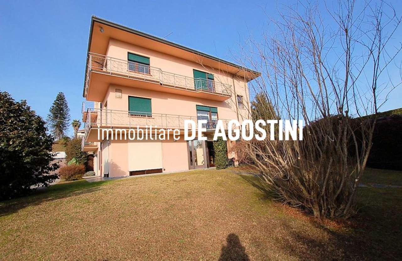 Appartamento in vendita a Castelletto Sopra Ticino, 5 locali, prezzo € 160.000 | PortaleAgenzieImmobiliari.it