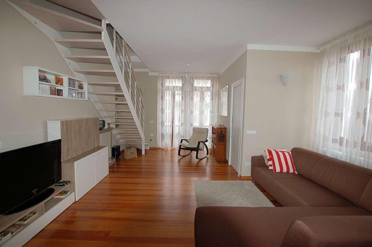 Appartamento in affitto a Pisano, 3 locali, prezzo € 650 | PortaleAgenzieImmobiliari.it