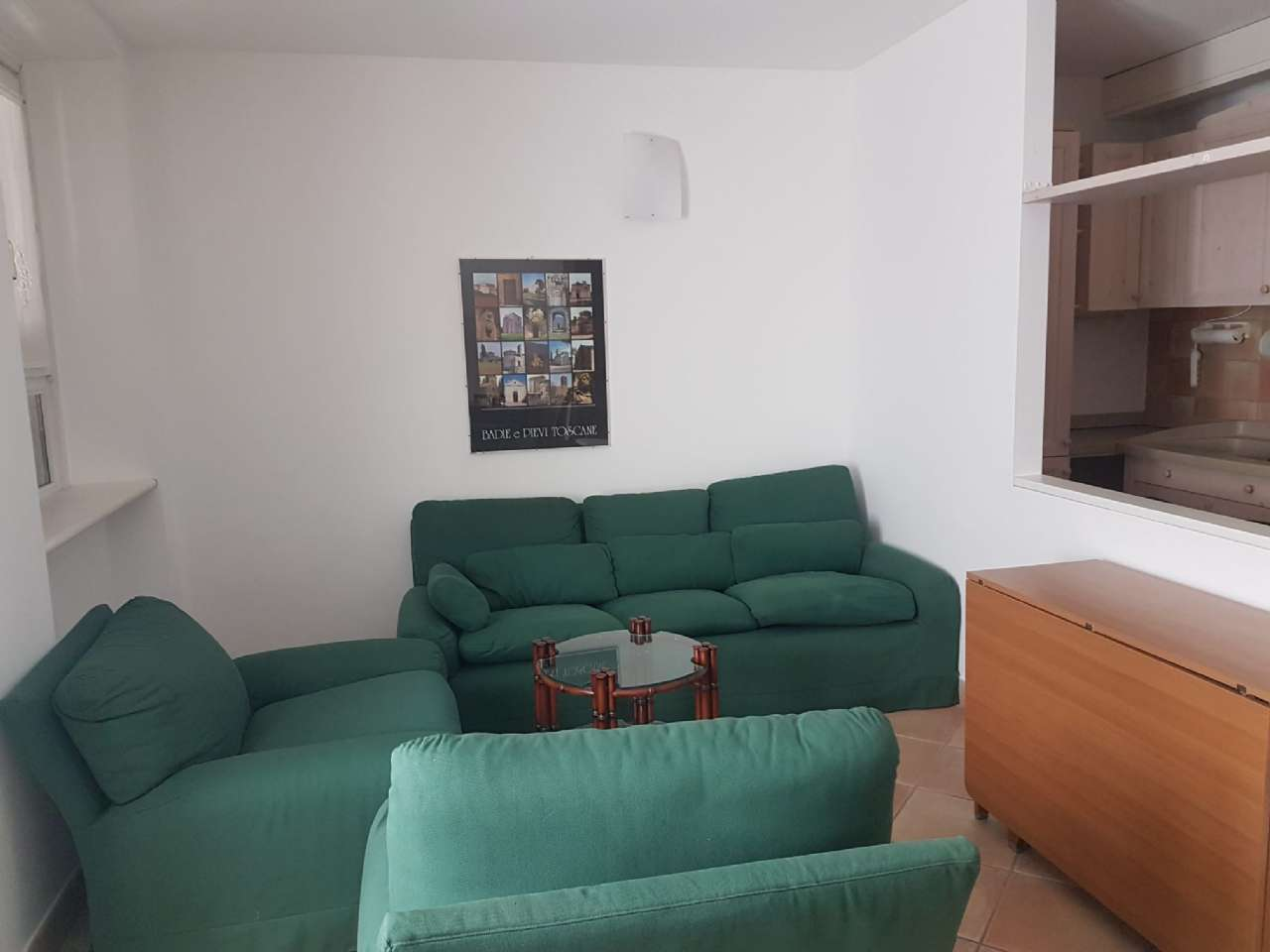 Appartamento in affitto a Arona, 2 locali, prezzo € 500 | PortaleAgenzieImmobiliari.it