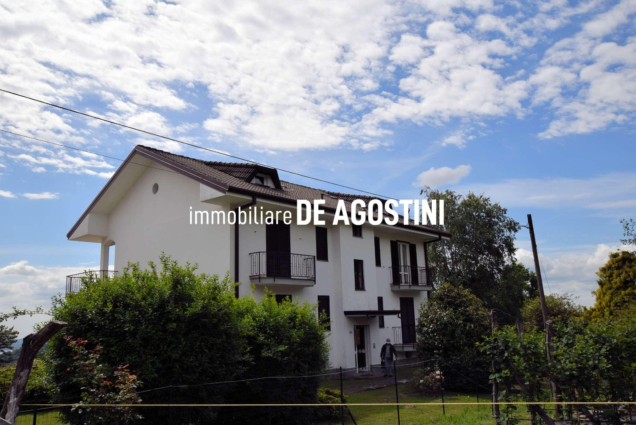 Appartamento in vendita a Nebbiuno, 4 locali, prezzo € 120.000   PortaleAgenzieImmobiliari.it