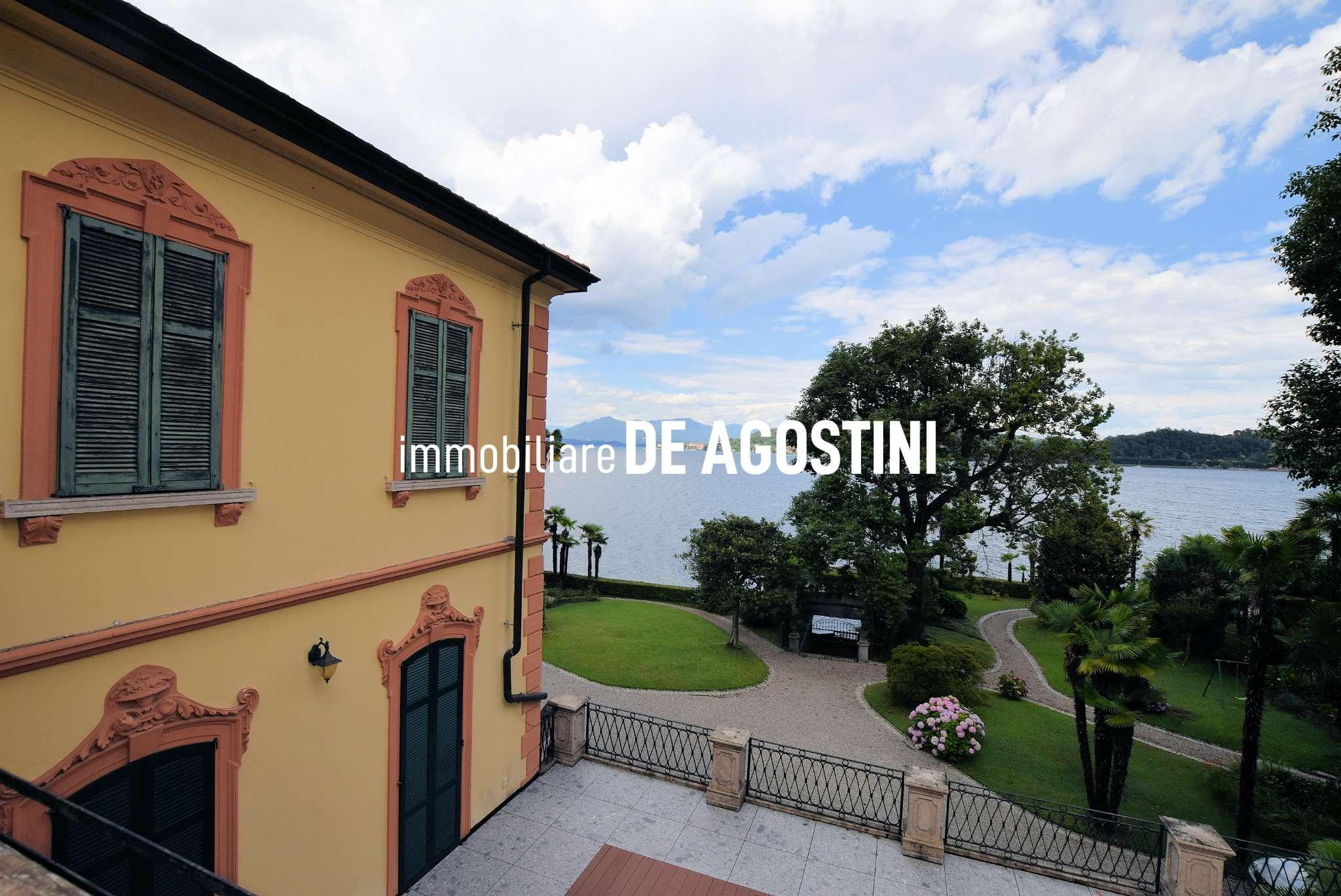 Appartamento in affitto a Arona, 3 locali, prezzo € 1.500 | CambioCasa.it