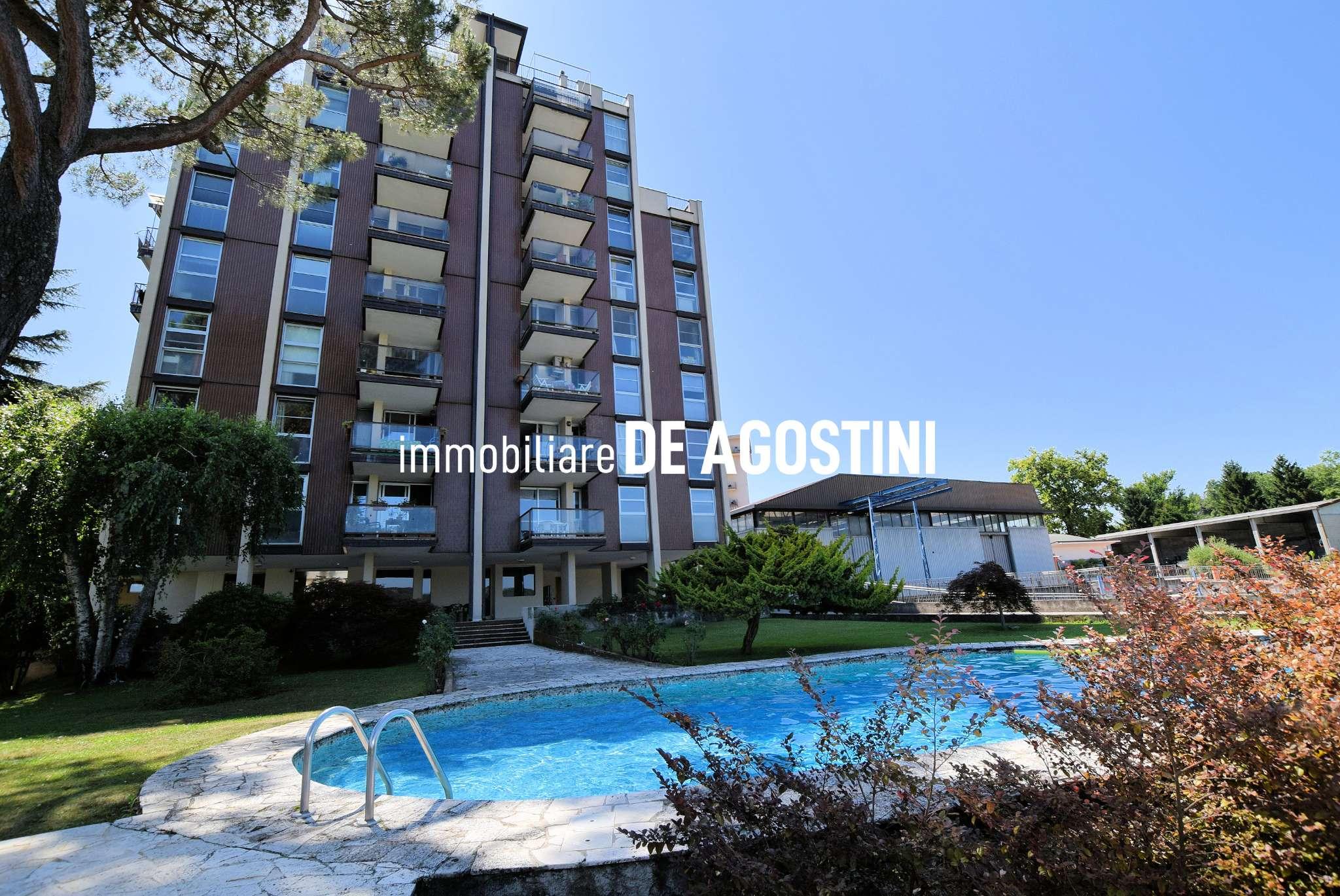 Appartamento in affitto a Dormelletto, 3 locali, prezzo € 700 | CambioCasa.it