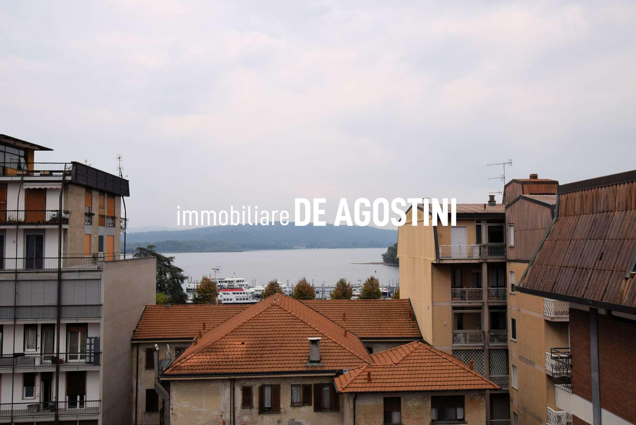 Appartamento in affitto a Arona, 3 locali, prezzo € 600   CambioCasa.it