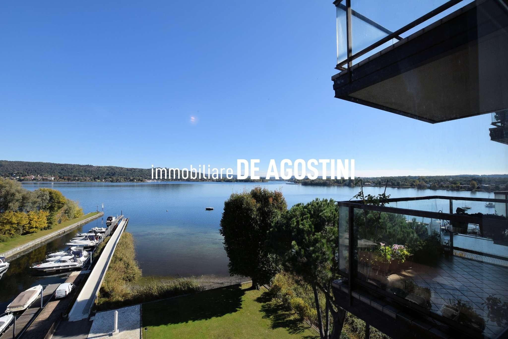 Appartamento in vendita a Arona, 3 locali, prezzo € 240.000   PortaleAgenzieImmobiliari.it