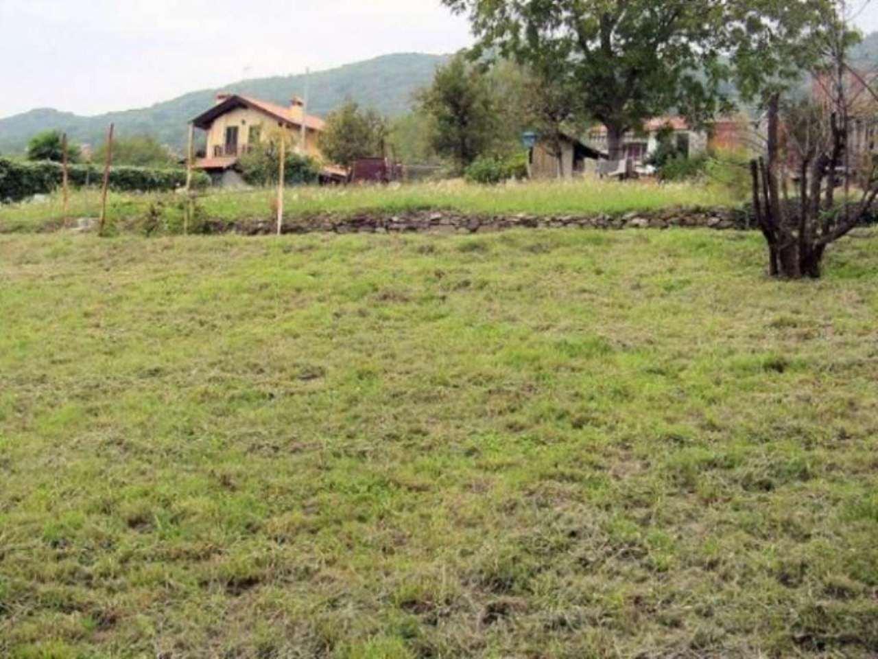Terreno Edificabile Residenziale in Vendita a Nebbiuno
