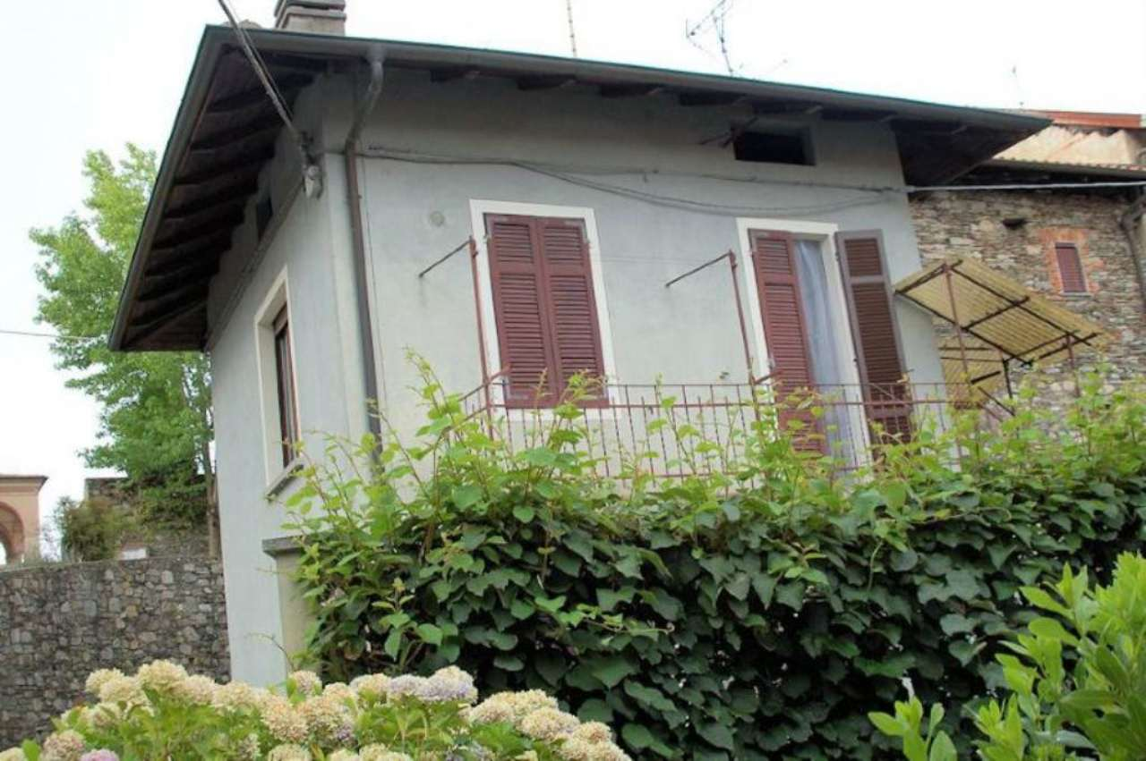 Soluzione Indipendente in vendita a Massino Visconti, 3 locali, prezzo € 72.000 | PortaleAgenzieImmobiliari.it