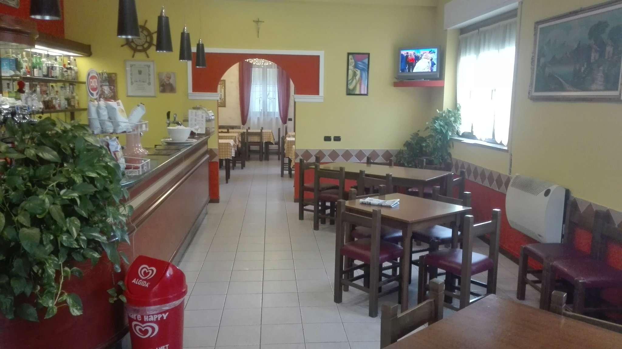 Ristorante / Pizzeria / Trattoria in vendita a Cologno Monzese, 4 locali, prezzo € 130.000 | PortaleAgenzieImmobiliari.it