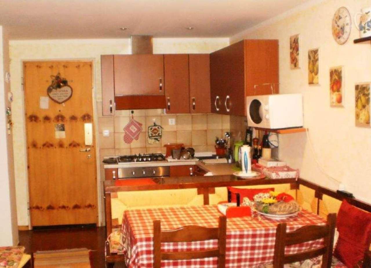 Appartamento in vendita Rif. 8718271