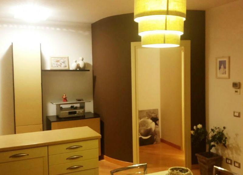 Appartamento in ottime condizioni arredato in vendita Rif. 4581894