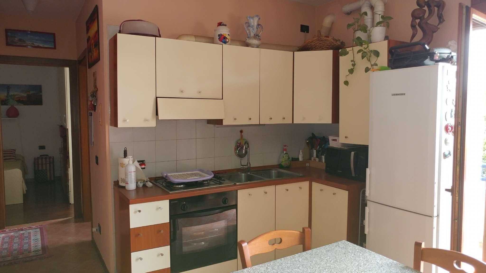 Appartamento in vendita a Morgano, 3 locali, prezzo € 67.000 | PortaleAgenzieImmobiliari.it