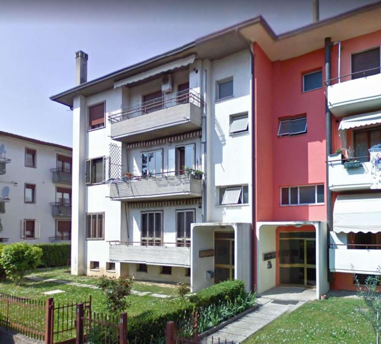 Appartamento in vendita a Quinto di Treviso, 9999 locali, prezzo € 90.000 | CambioCasa.it