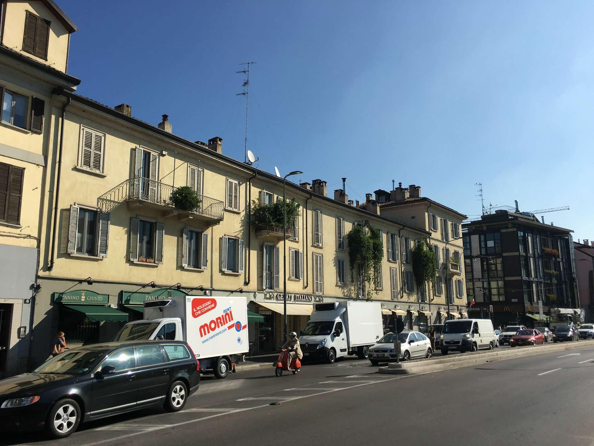 Cerco Appartamento In Vendita A Milano