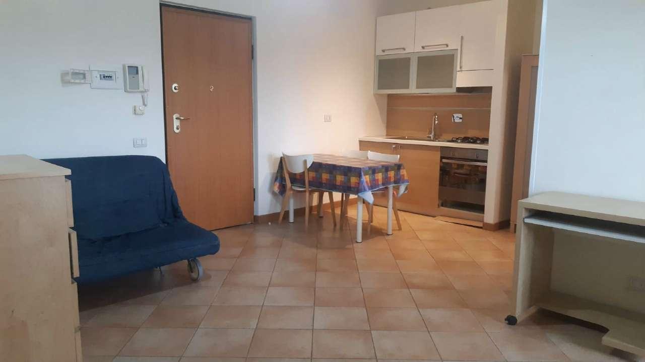 Appartamento in affitto a Roma, 1 locali, zona Zona: 37 . Morena - Ciampino - Trigoria - Falcognana, prezzo € 600 | CambioCasa.it