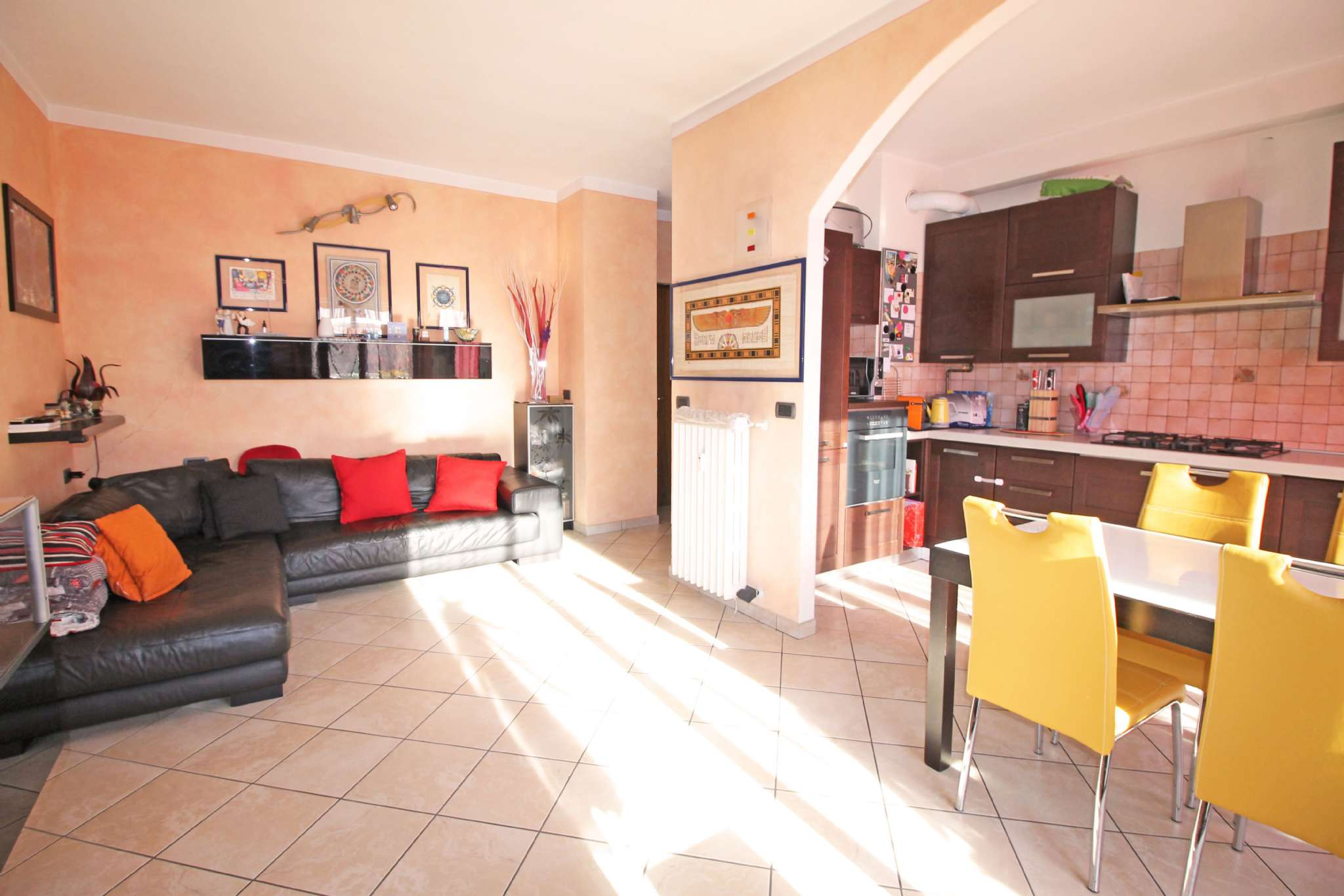 Appartamento in vendita a Fara Gera d'Adda, 3 locali, prezzo € 78.000 | CambioCasa.it