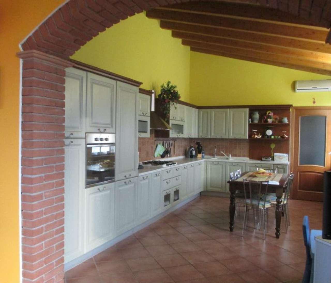 Soluzione Indipendente in vendita a Annicco, 4 locali, prezzo € 115.000 | CambioCasa.it