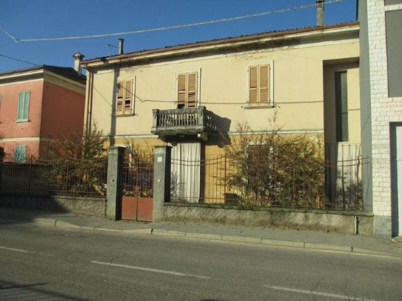 Soluzione Indipendente in vendita a Annicco, 5 locali, prezzo € 230.000 | CambioCasa.it