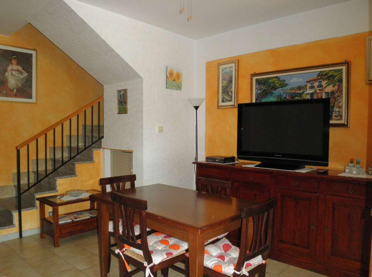 Soluzione Indipendente in vendita a Azzanello, 3 locali, prezzo € 109.000 | PortaleAgenzieImmobiliari.it